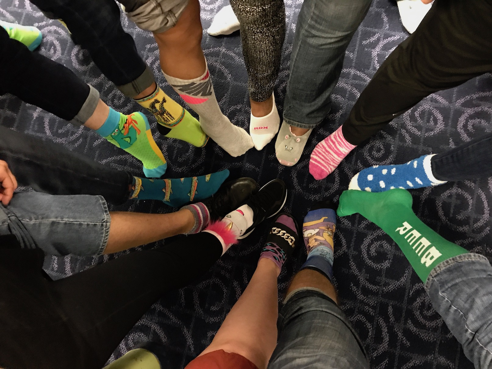 metro-socks